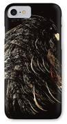 Thunder Bird IPhone Case