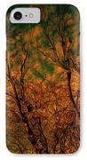 Tree Abstract IPhone Case