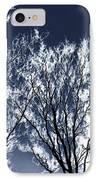 Tree Fantasy 2 IPhone Case