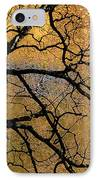 Tree Fantasy 7 IPhone Case