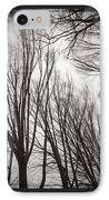 Treeology IPhone Case