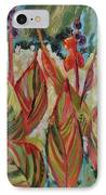Tropicana IPhone Case