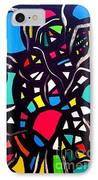 Try To Look Inside IPhone Case