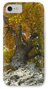 Turning Colors IPhone Case