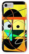 Under A Mid Day Sun IPhone Case