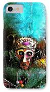 Voodoo For You IPhone Case