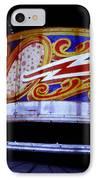 Waltzer IPhone Case