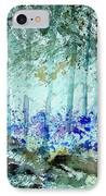 Watercolor  011105 IPhone Case