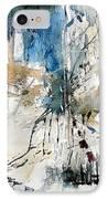 Watercolor 251108 IPhone Case