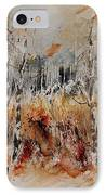 Watercolor 904012 IPhone Case
