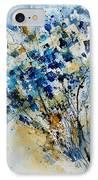 Watercolor  907003 IPhone Case