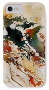 Watercolor  90861 IPhone Case