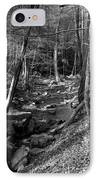 Wesser Creek Trail IPhone Case
