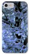 Winter Light IPhone Case