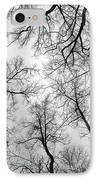 Winter Sky IPhone Case