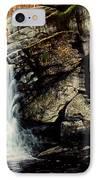 Woodland Falls IPhone Case