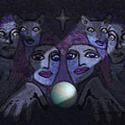 062 - Demons B Poster