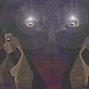 464 - Virgins For Lucifer   Poster