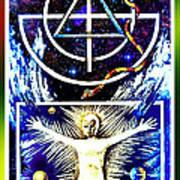 Myth Of Creation Poster