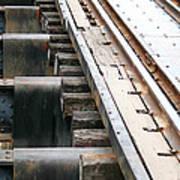 Railway To Somewhere Poster