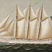 Ship Poster