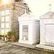 Tombstones  Poster