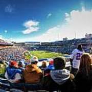 001 Buffalo Bills Vs Jets 30dec12 Poster