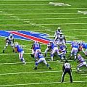 0013 Buffalo Bills Vs Jets 30dec12 Poster