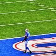 002 Buffalo Bills Vs Jets 30dec12 Poster