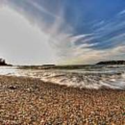 004 Presque Isle State Park Series Poster