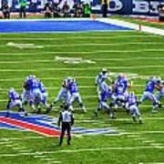 005 Buffalo Bills Vs Jets 30dec12 Poster