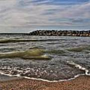 006 Presque Isle State Park Series Poster