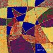 0268 Abstract Thought Poster