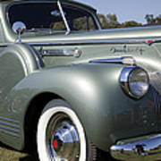 1941 Packard 160 Super Eight Poster