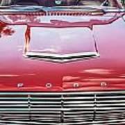 1963 Ford Falcon Sprint Convertible  Poster