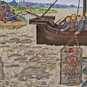 Alexander The Great, King Alexander IIi Poster