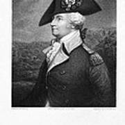 Anthony Wayne (1745-1796) Poster
