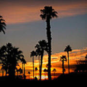 Arizona Sunrise Poster