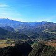 Atlas Mountains 15 Poster