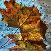Autumn Fantasy Poster