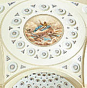 Baltimore Basilica Poster