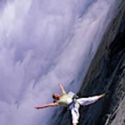Bandaloop Dance Company, Yosemite Poster
