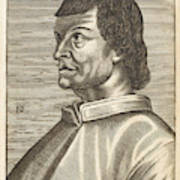 Bartolommeo De Sacchi Known Poster