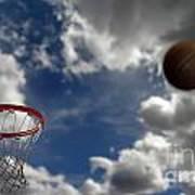 Basketball  Poster