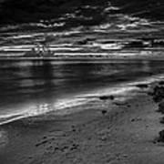 Beach 3 Poster