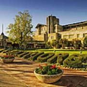 Biltmore Resort And Spa - Phoenix Poster