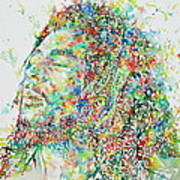 Bob Marley  Poster
