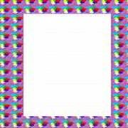 Border Frames Square Buy Any Faa Produt Or Download For Self-printing  Navin Joshi Rights Managed Im Poster
