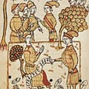 Boysset, Bertrand 1355-1415. Surveyor Poster