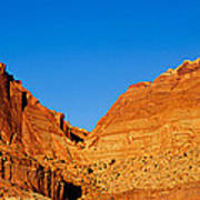Capitol Reef National Park, Southern Poster